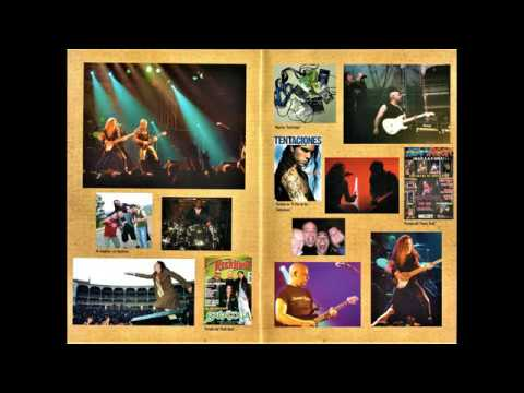 Saratoga Feat Leo Jimenez - Basta (1992 - 2004)