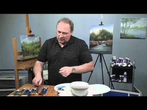 The Wilson Bickford Signature Series Complete Brush And Tool Set