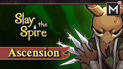 Slay The Spire - WHAT IS Ascension Mode