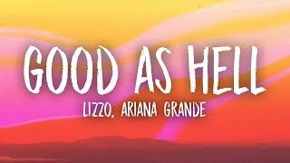 Download Lagu Lizzo Ariana Grande - Good As Hell MP3