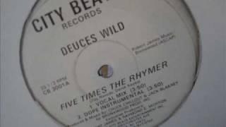 Sonny Stitt - Deuces Wild