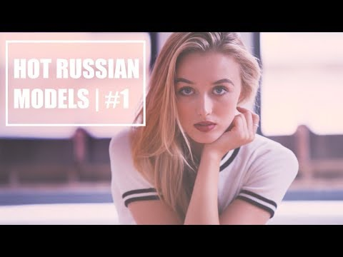 Fashion Photo Shoot With A Russian Model | #1 Olga