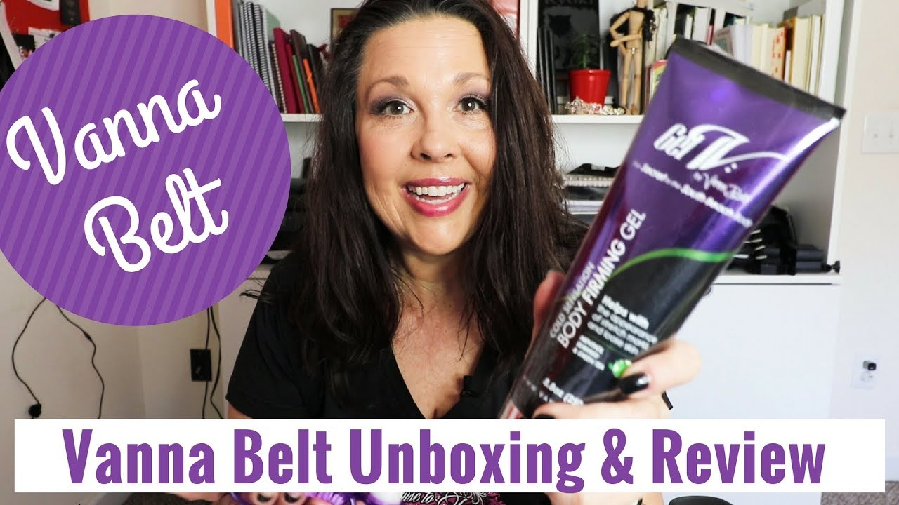 3176e51f7e Vanna Belt Unboxing and Review - YouTube