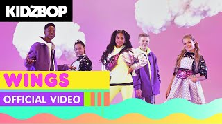 KIDZ BOP Kids - Wings (Official Music Video) [KIDZ BOP Party Playlist]