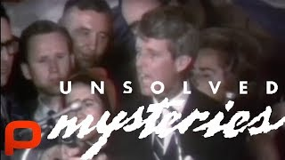 America's 60 Greatest Unsolved Mysteries & Crimes (E6, S1)
