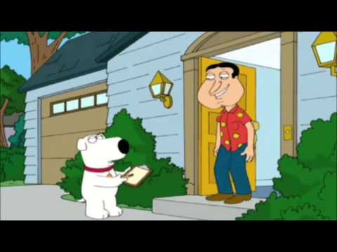 Quagmire's way of saying No - Ooh Eeh Ooh Ah Aah Ting Tang Walla Walla Bing Bang