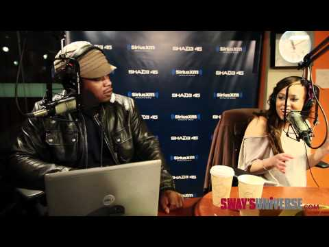 Mone Divine Elaborates on How She Got into the Porn Industry on #SwayInTheMorning | Sway's Universe from YouTube · Duration:  3 minutes 51 seconds