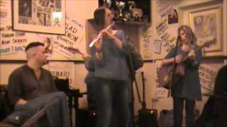 Twice and Inbetween & Skepticism Luna Lacuna Noise & Narrative O The Good Intent