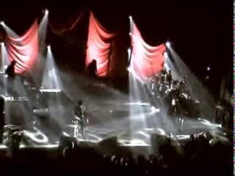 Rose - A Perfect Circle @ Live in Coliseu de Lisboa