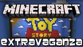 Майнкрафт: Історія Іграшок 2 Вт/ Чим феєрія! (ЄР. 3,4,+5!)