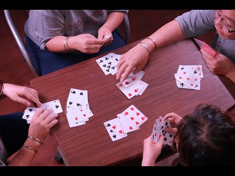 How to play daketi game - Playing Cards (Scoring continues...) | Part 6