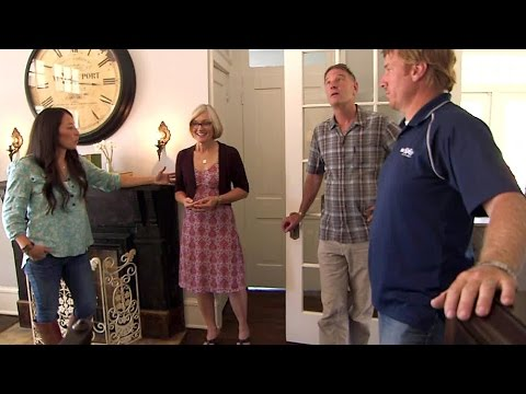 baby boomers buy fixer upper youtube. Black Bedroom Furniture Sets. Home Design Ideas
