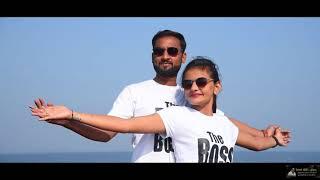 Ha jiv vedavala    Marathi pre wedding   Sager and Apurva   Pre wedding shoot 2020   Prakash dhatrak