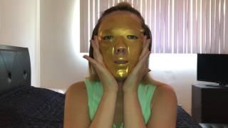 ЗОЛОТАЯ МАСКА - Gold Mask
