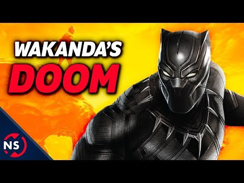 Where Marvel Will Take BLACK PANTHER Next... (Sequel Ideas feat. Captain Midnight)
