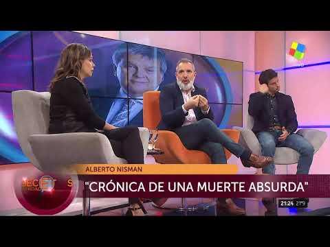 El debate sobre la muerte de Nisman con Diego Lagomarsino