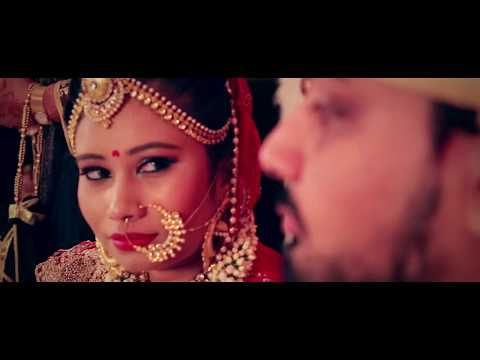 Cinematic Wedding Highlights | Gautam & Forum | Nikhil Ranade Photography