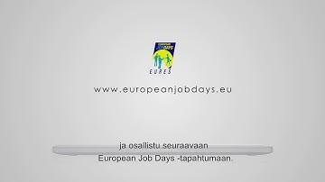 EOJD - Ilmainen rekrytointikanava kansainväliseen rekrytointiin!