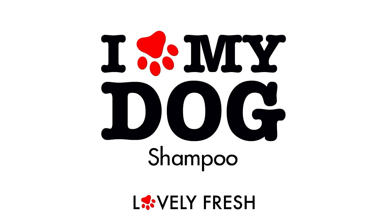 Iphone 7 Live Wallpaper Not Working I Love My Dog Shampoo 100 All Natural 100 Made In