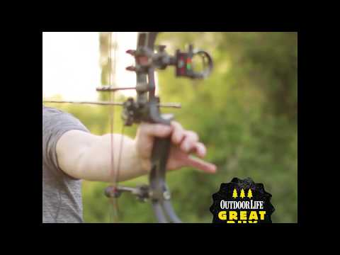 Outdoor Life Bow Test 2017 - Great Buy Winner