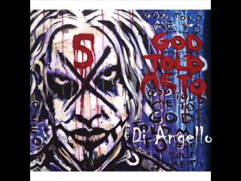 John 5 -- God Told Me To (2012) [Full Album]