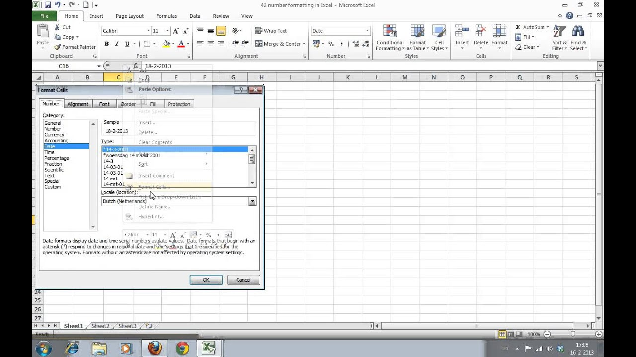 Excel Difference Between Two Dates Today