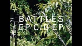 Battles - Hi-Lo