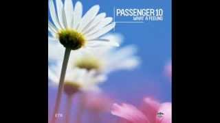Passenger 10 - What a feeling (Calippo remix)