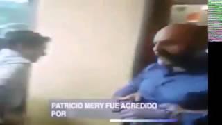Patricio Mery Bell Es Agredido En Restaurante 'Pelucón' de Quito & Denuncia Ataque de Odio & Racismo