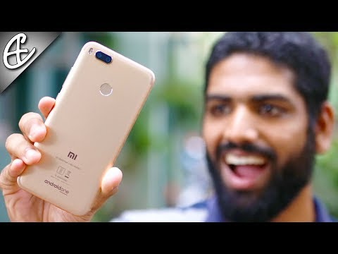 Xiaomi Mi A1 Review - The ONE to Buy!