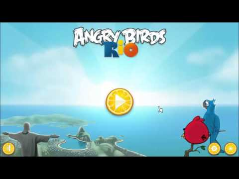 Angry Birds Rio (Theme Song)