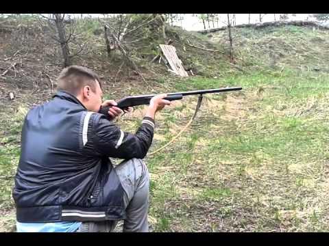 Мр 133 Baikal Обзор (MP 133 Baikal Review) - YouTube