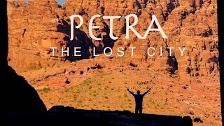 PETRA | The Lost City