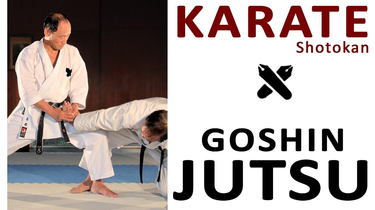 club karate jutsu