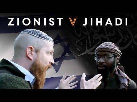 Zionist v Jihadist - Abdul Hakeem
