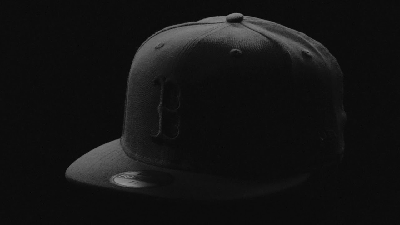 finest selection 6c4fd 51032 Blackout is Here - New Era Blackout Collection   LIDS