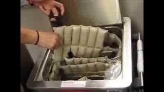 Hydrocollator Pack