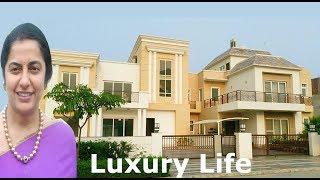 Suhasini Maniratnam Luxury Life | Net Worth | Salary | Business | Cars | House | Family | Biography
