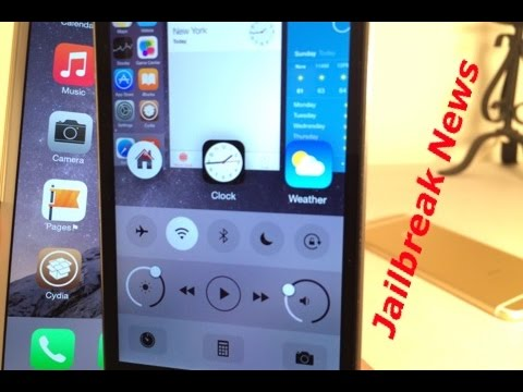 iOS 8.4 Beta 1 Jailbreak Achieved! What Does it Mean? - YouTube
