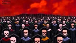 Dethklok - Go Forth And Die(Subtitulos español)