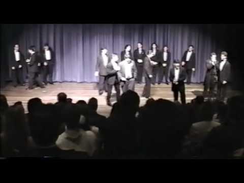 "Tufts Beelzebubs - 30th Anniversary Reunion ""Interpretive Dance"""