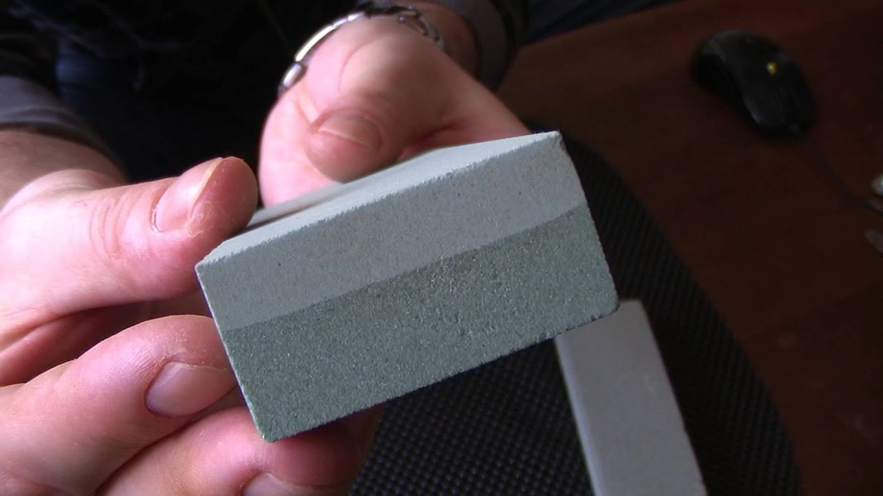 Делаем бланки для точильных камней Apex Edge Pro - YouTube