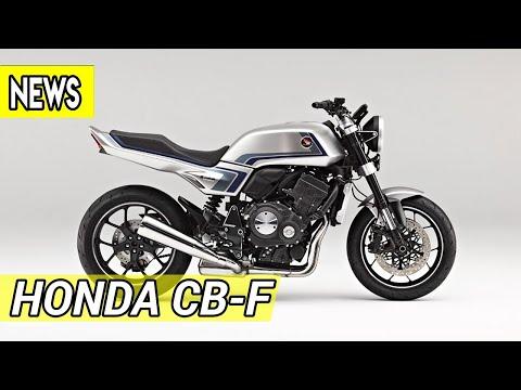 Nowa Honda CB-F, Wuling E5C, Buick GL8 Avenir - #405 NaPoboczu News