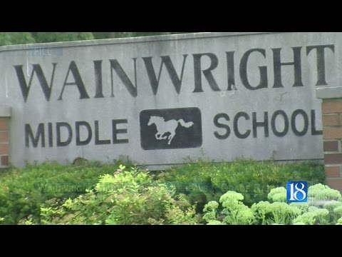 Wainwright Middle School appeals failing grade
