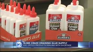 KHON2 - Local expert demonstrates how to make safe slime at home