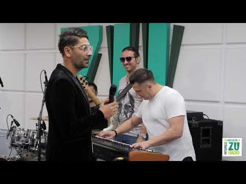 Demascarea muzicală a lui Connect-R (Live la Radio ZU)