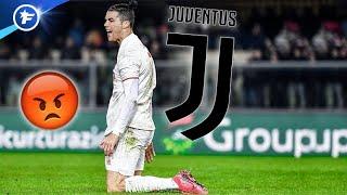 Cristiano Ronaldo furieux envers ses coéquipiers | Revue de presse