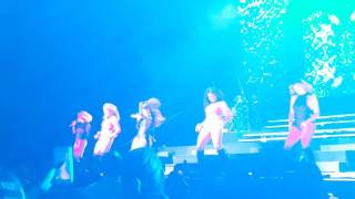 fifth harmony worth it 7 27 tour the o2 arena london 10 10 2016