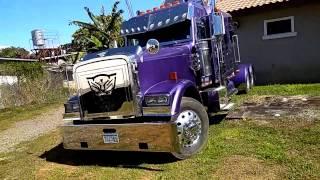 Venta Cabezal Mula Freightliner David Chiriqui