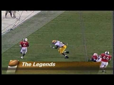 Ed Reed: The Legends of Miami DVD at Amazon.com